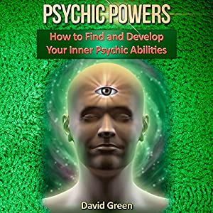 Psychic Powers Audiobook