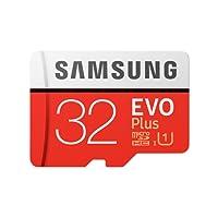 Samsung EVO Plus microSDHC Kart 95 MB/s (SD Adaptör) 32 GB