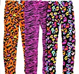 Totally Pink / Boyz Club 3 Pack: Fleece Pajama Pants/Bottoms for Boys & Girls - Packs of 3 Assorted Designs and Sizes