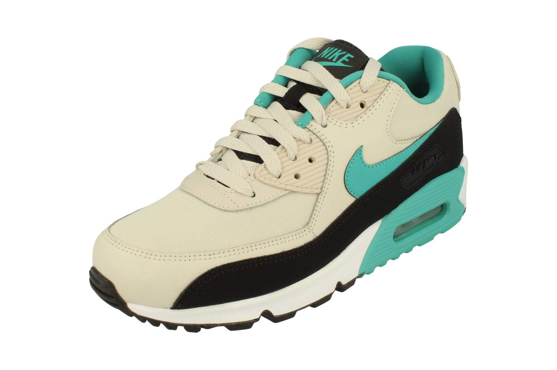 Nike Air Max 90 Essential Men's Shoe   Black   BQ4685 001