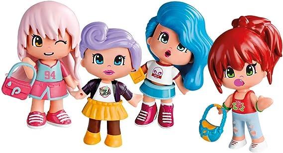 Amazon.es: Pinypon - Las Trendy Kiara (Famosa 700014754): Juguetes y juegos