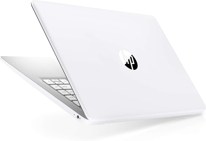 HP Stream 14 Inch Laptop, AMD Dual-Core A4-9120E, 4 GB SDRAM