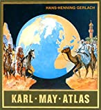 Gesammelte Werke: Karl-May-Atlas: Sonderbd