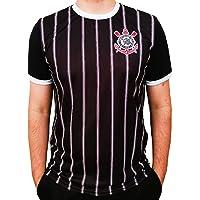Camisa Corinthians Oficial Winner Listrada - Masculino