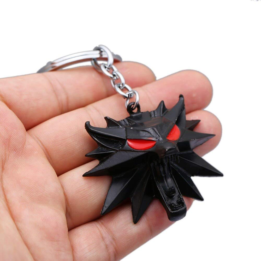 Amazon.com: FITIONS - 10pcs/lot The Witcher 3 Wild Hunt ...