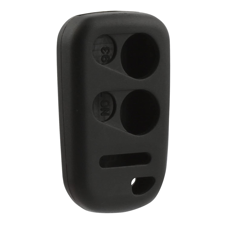 Key Fob Keyless Entry Remote Protective Cover Case Fits Honda Odyssey 1999 2000 2001 2002 2003 2004 USARemote
