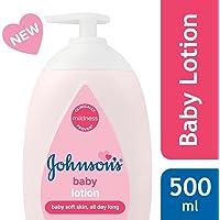 Johnson's Baby Lotion 500ml