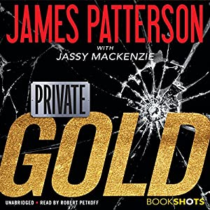 Private: Gold Audiobook