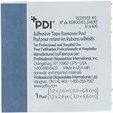 PYB16400 - Pdi Inc. Adhesive Tape Remover Pad, 1-1/4 x 2-3/5