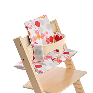 Baby Stokke Tripp Trapp Cushion Pretty And Colorful