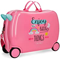 Roll Road Little Things Equipaje infantil, 50 cm