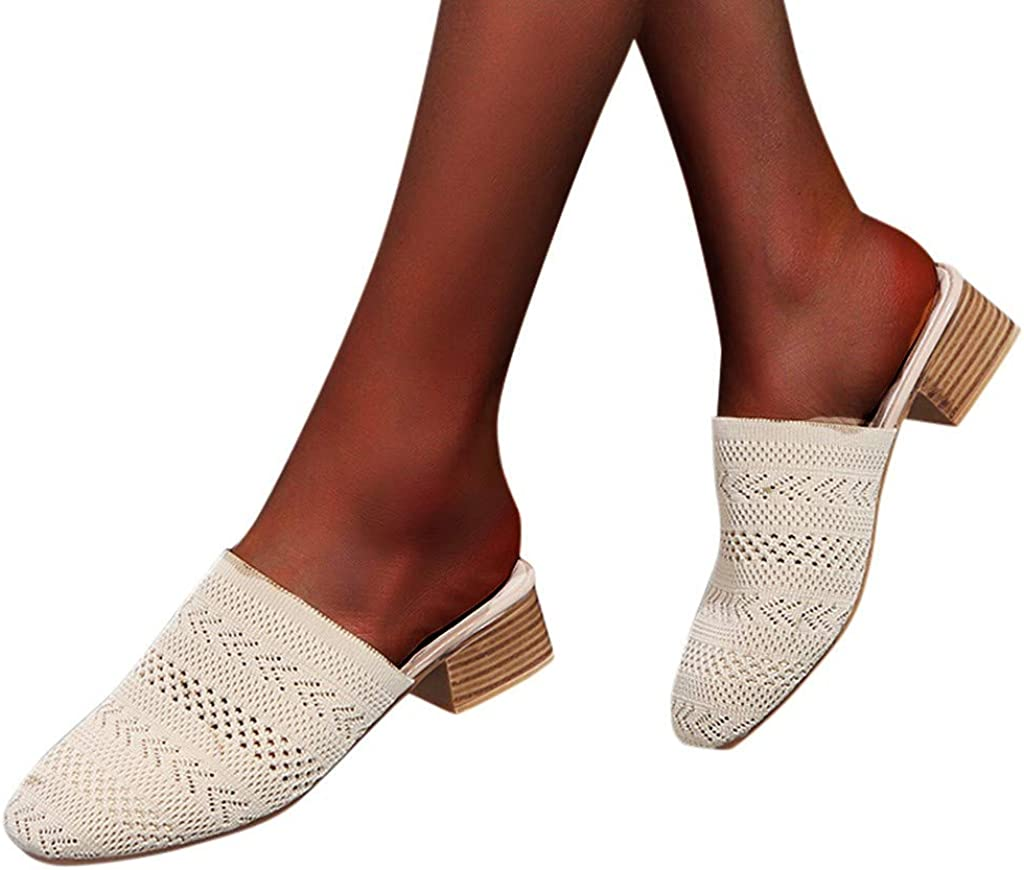 Thick Lazy Shoes Casual Shoes
