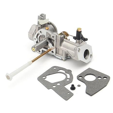 Carburetor Kit For Briggs Stratton 130202