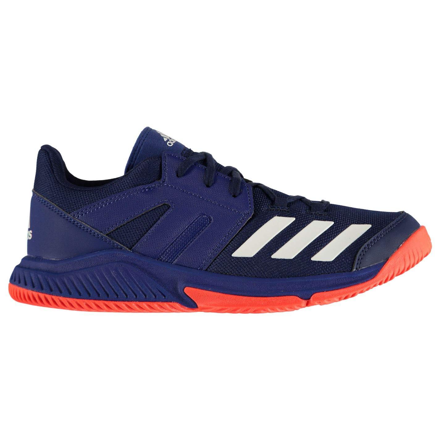 Blau Adidas Herren Essence Handballschuhe