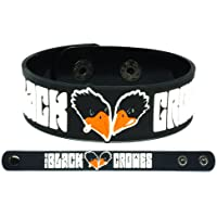 Pulsera de goma The Black CROWES The Southern Harmony