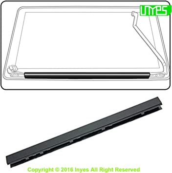 """New Apple A1286 Macbook Pro 15/"""" Unibody Right /& left Hinge Hinges Clutch 2010-13"""