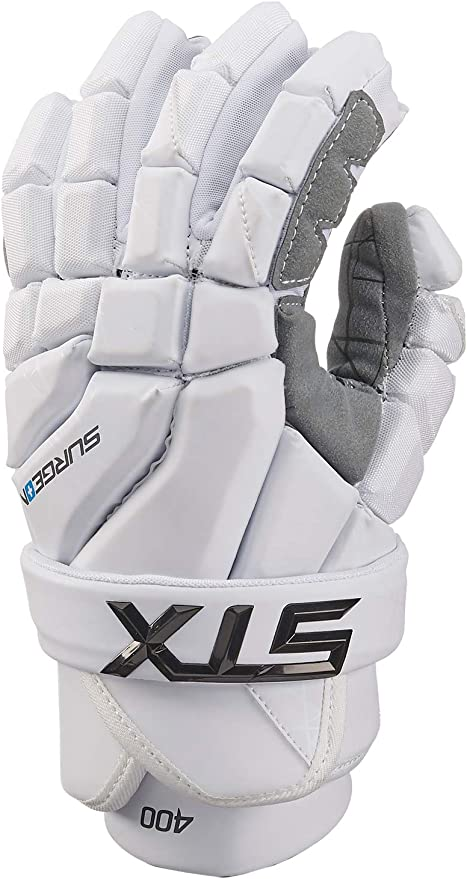 STX Surgeon 400 Men's Lacrosse Gloves