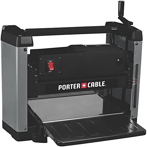 PORTER-CABLE Thickness Planer, 12-Inch PC305TP