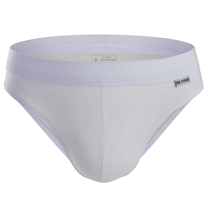 LandFox-Intimo Slip Uomo Underwear Costume Mutande morbide da Uomo Mutande  Mutande Pantaloncini Intimo Sexy Bambino Mare Bikini Piscina Cotone Mare  Sexy ... baa10617129