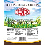 DUINKERKEN FOODS Pure Xanthan Gum 124g