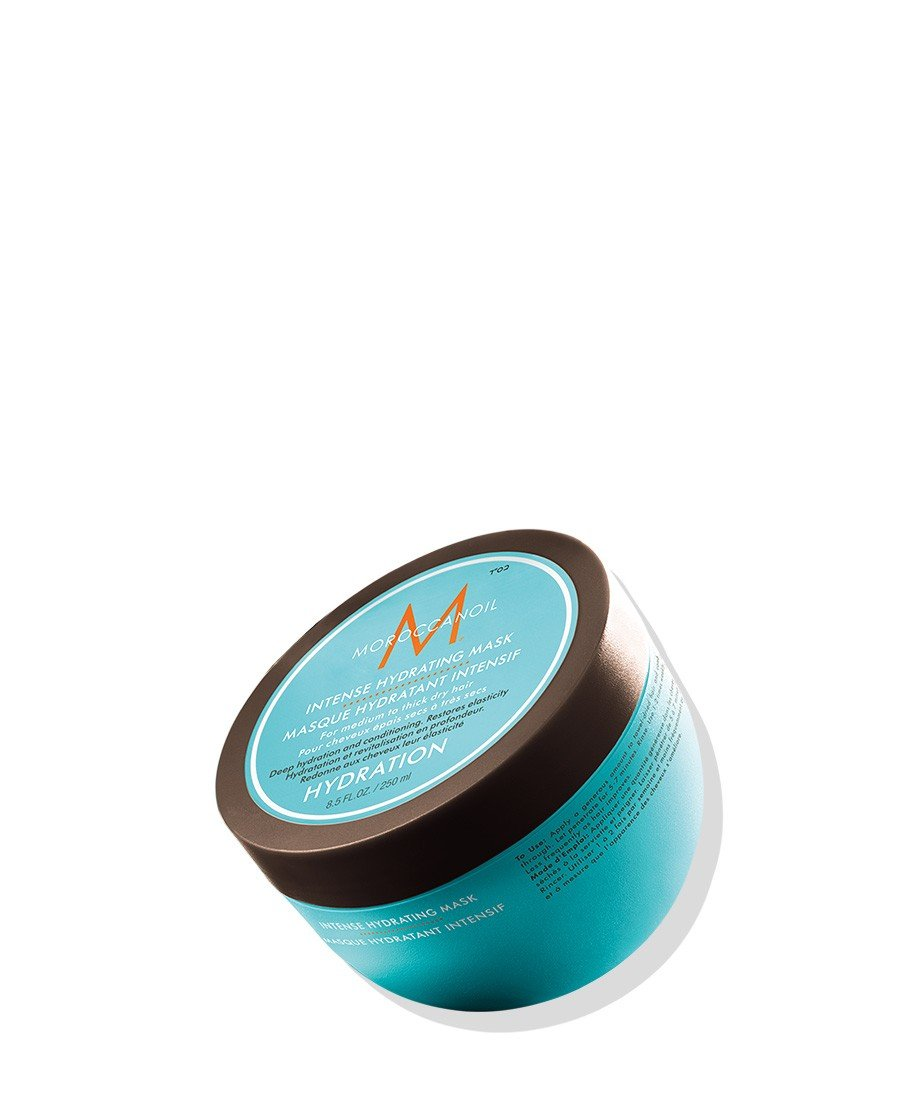 Moroccanoil Intense Hydrating Mask, 8.5-Ounce Jar