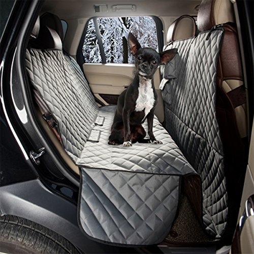 All Coverage Rear Seat Cover product image