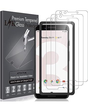 Cell Phone Screen Protectors | Amazon com