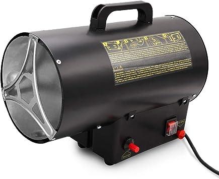 30 kW Calentador de gas para botella de gas regulador de presión de gas 700mbar manguera de gas calentador de gas calentador de gas calentador de gas ...