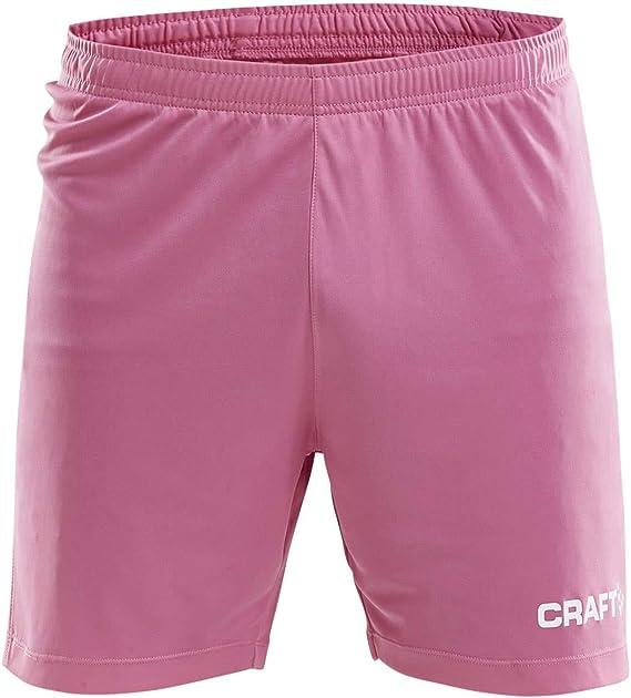 CRAFT Herren Solid Shorts mit Innenhose Men Squad