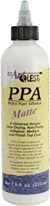 Perfect Paper Adhesive 7.9-Ounce, Matte