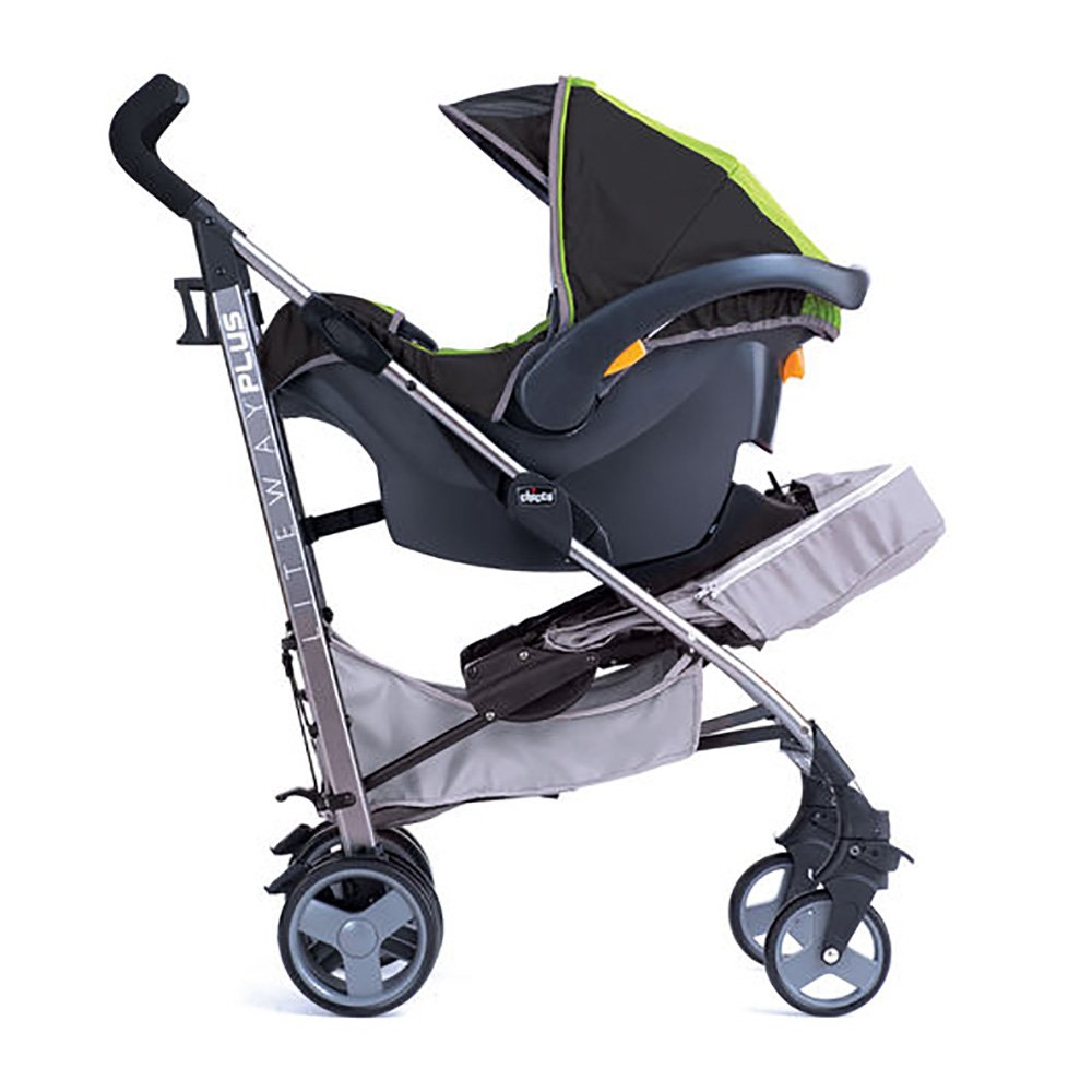 Chicco Liteway Plus Stroller, Lyra by Chicco (Image #2)
