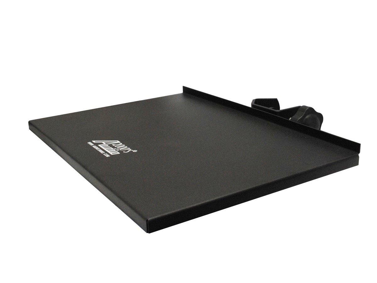 Audio2000's Ast423z Tray for Ast422y/ast423y/ast424y Flat Panel Tv Stand & Speaker Stand