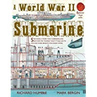 World War II Submarine