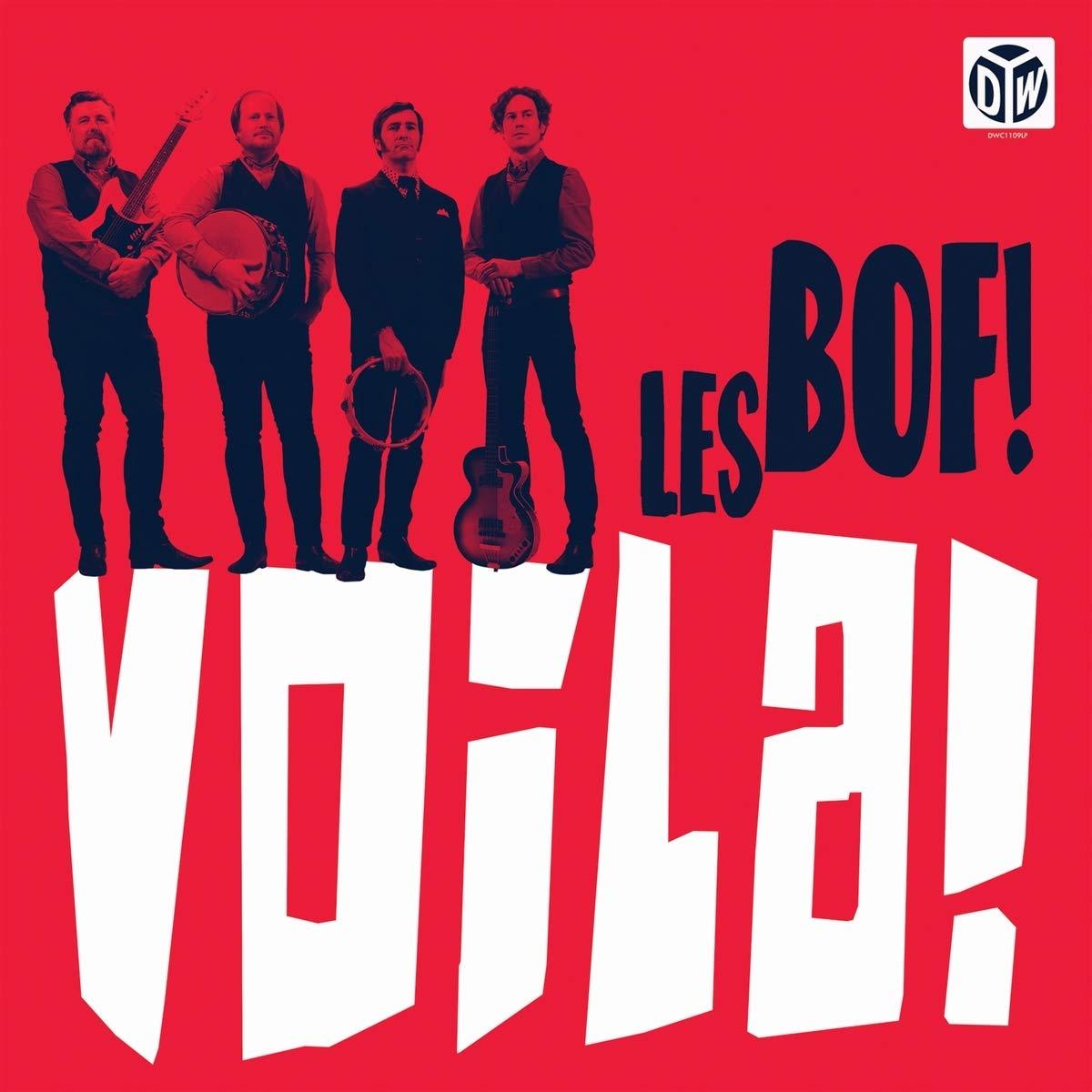 Voila: Les Bof!, Les Bof!: Amazon.fr: Musique