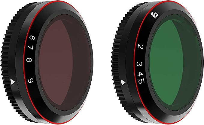 Cinematics 2pcs 4*4 Inch CPL Polarizer Filter for Slrs Lens New Professional CPL Filter