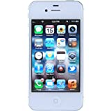 Apple iPhone 4s 8GB GSM 3G White - AT&T Wireless