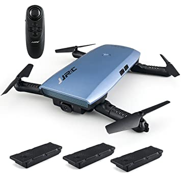 Goolsky JJRC H47 720P Cámara WiFi FPV Drone Altitud Mantenga G ...