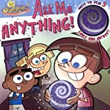 Ask Me Anything! (Fairly OddParents) by Kim Ostrow (2004-09-21)