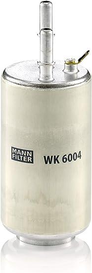 [TBQL_4184]  Amazon.com: Mann Filter WK6004 Inline Fuel Filter: Automotive | Inline Fuel Filter Mann |  | Amazon.com