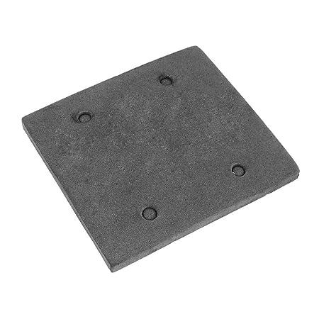 Replacing Parts Foam Sander Back Pad Sanding Mat Gray for