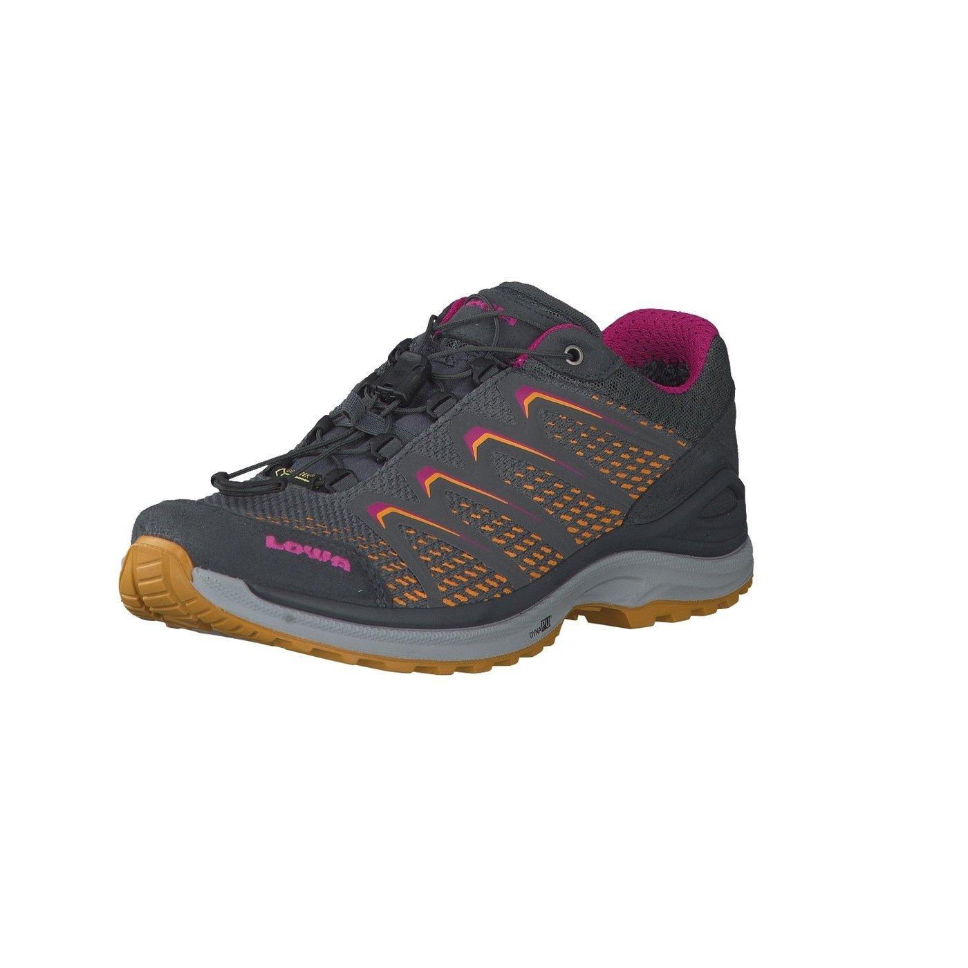 Lowa Maddox GTX Lo, Chaussures de Randonnée Hautes Femme 320609