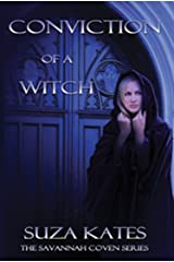 Conviction of a Witch (The Savannah Coven Series Book 2)