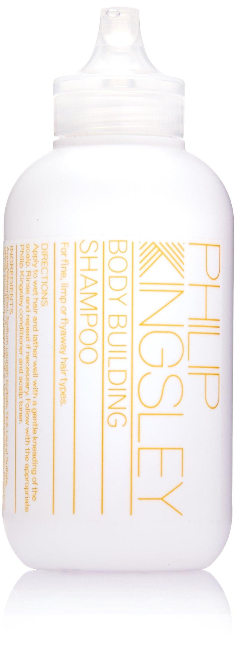 Phillip Kingsley Body Building Shampoo, 8.45 Ounce