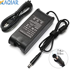 New N4010 N7010 65W AC Adapter Laptop Charger for Dell inspiron N4110 N5110 N5010 N7110 14 3421 5421 14R 5437 5421 15 3521 3537 3531 15R 5521 5537 17 3721 5748 17R 5737 5721 Power Supply Cord