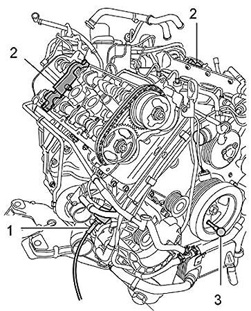 Audi V8 Engine