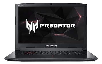 Acer Predator Helios 300 PH317-52-52NX Laptop