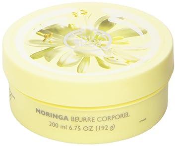 Crema Facial De Moringa - Hidrata, Suaviza Y Protege La Piel - 6.7 Onzas