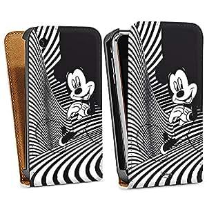 APPLE iPhone 3GS Funda Case Protección cover Disney Mickey Mouse Regalos personalizada