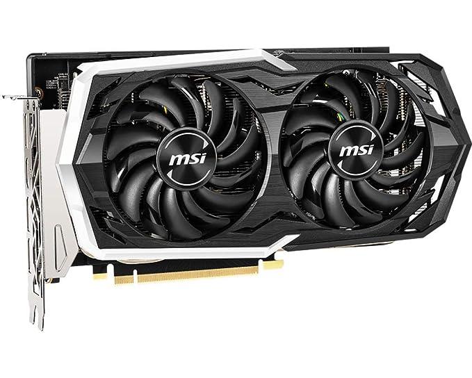 Amazon.com: MSI Gaming GeForce RTX 2060 Super 8GB GDRR6 256 ...