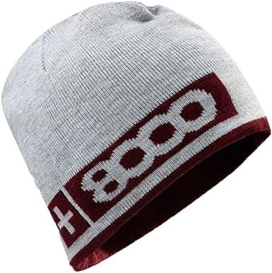 8000 Gorro de Invierno para Hombre - algodón Talla: Talla única: Amazon.es: Ropa y accesorios